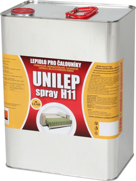 wunilep spray H11 10l